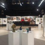Exposition les peintres du Josas 2018