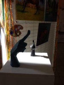 """Digital (Exposition """"Ombres et lumières"""" 2018)"""