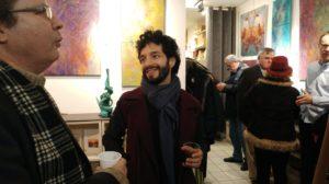Vernissage-Espace Mompezat-Paris-VI