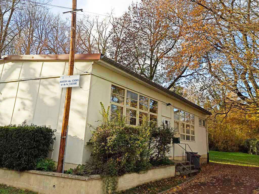MLC Maison des loisirs et de la culture - St Remy Les Chevreuse