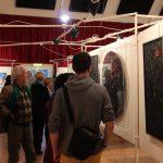 Vernissage 23e Salon d'Art du Colombier