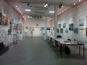 Salon d'Automne 2017 de Bièvres